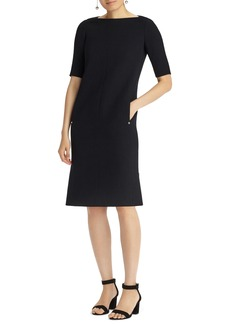 Lafayette 148 New York Cyra Shift Dress (Nordstrom Exclusive)