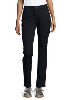 Lafayette 148 Dark Skinny Jeans