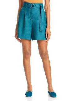 Lafayette 148 New York Degraw Shorts