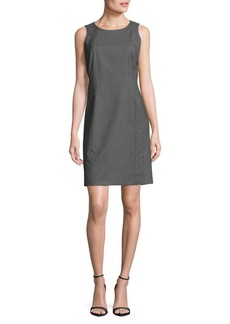 Lafayette 148 Delia Sleeveless Dress