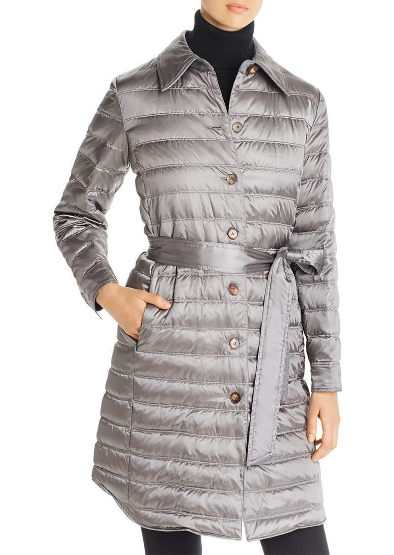 Lafayette 148 New York Delroy Coat