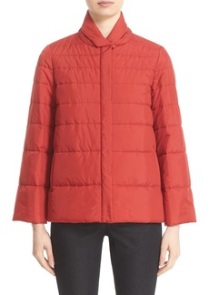 Lafayette 148 New York 'Delsi' Quilted Jacket