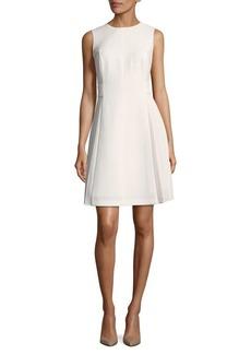 Lafayette 148 New York Dorian Wool Dress