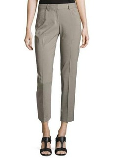 Lafayette 148 New York Downtown Cropped Pants