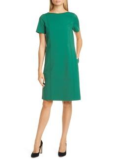 Lafayette 148 New York Easton Shift Dress