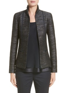 Lafayette 148 New York Edith Jacket (Nordstrom Exclusive)