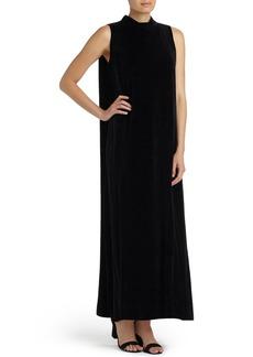 Lafayette 148 New York Ellen Velvet Dress