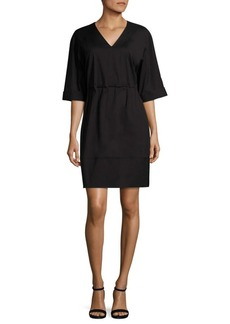 Lafayette 148 New York Elora Classic Dress