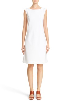 Lafayette 148 New York Fit & Flare Dress