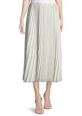 Lafayette 148 Florianna Euphoric Pleated Skirt