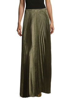 Lafayette 148 New York Florianna Pleated Skirt