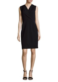 Lafayette 148 Graceton Sheath Dress