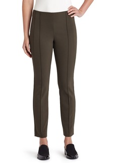 Lafayette 148 New York 'Gramercy' Acclaimed Stretch Pants (Regular & Petite)