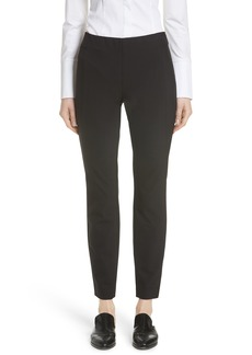 Lafayette 148 New York Gramercy Ankle Pants (Nordstrom Exclusive)