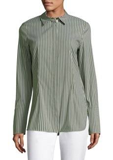 Jake Stripe Shirt