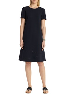 Lafayette 148 New York Jasmin A-Line Dress