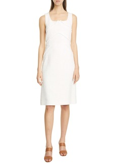 Lafayette 148 New York Jennette Sheath Dress