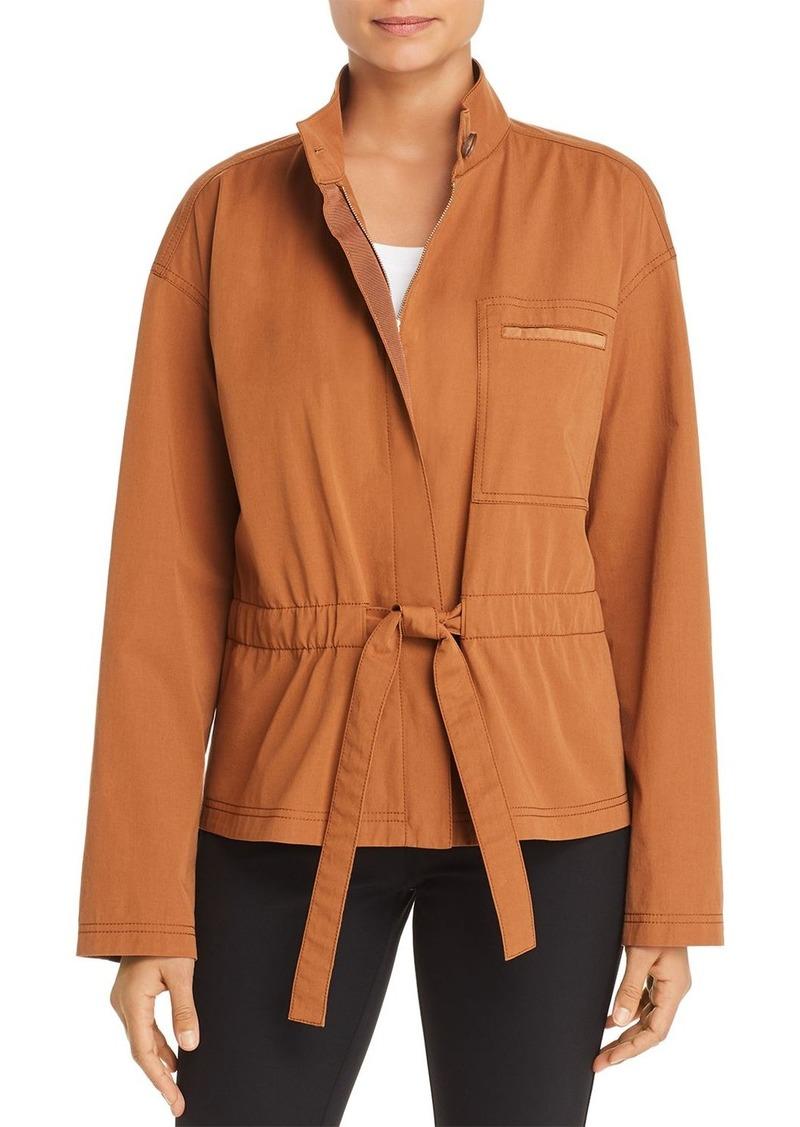 Lafayette 148 New York Jessa Belted Jacket