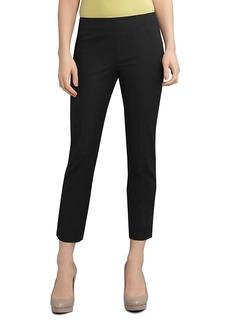 Lafayette 148 New York Jodhpur Cloth Cropped Bleeker Pants