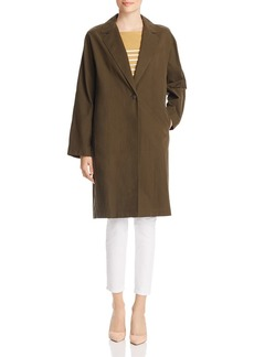 Lafayette 148 New York Joellen Lightweight Coat
