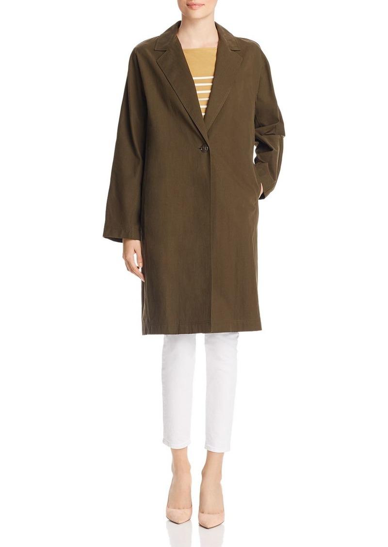 Lafayette 148 New York Joellen Lightweight Coat