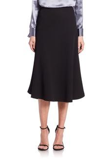 Lafayette 148 New York Johanna Midi Skirt