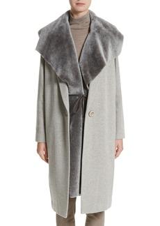 Lafayette 148 New York Jolina Wool Coat