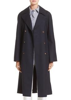 Lafayette 148 New York Julia Trench Coat