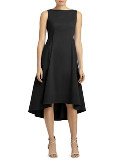 Lafayette 148 New York Julianna Pleated Dress