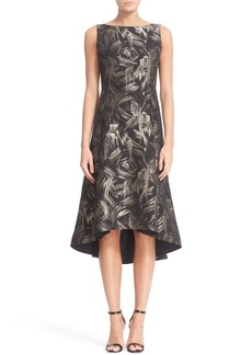 Lafayette 148 New York Julianna Star Spark Dress