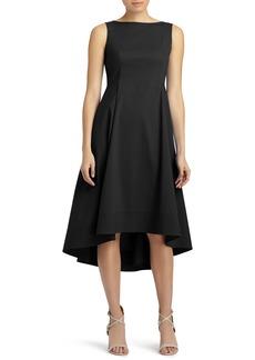 Lafayette 148 New York Julianna Stretch Cotton Dress