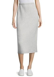 Lafayette 148 New York Juni Virgin Wool Skirt