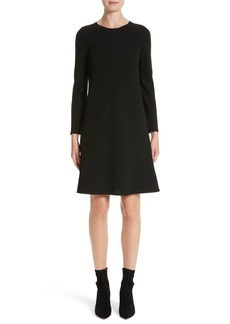 Lafayette 148 New York Kalitta Finesse Crepe Dress