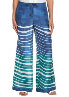 Lafayette 148 New York Lafayette 148 New York Silk Pant