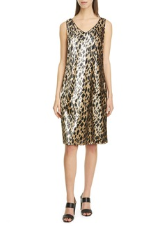 Lafayette 148 New York Laurie Sequin Dress