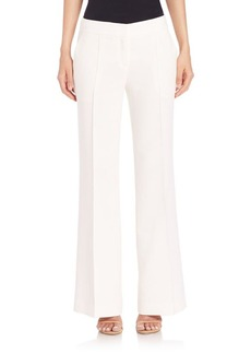 Lafayette 148 New York Lex Kenmare Flared Pants