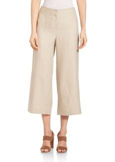 Lafayette 148 New York Linen Charlton Pants