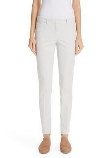 Lafayette 148 New York Manhattan Skinny Pants