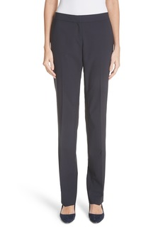 Lafayette 148 New York Manhattan Slim Pants