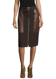 Lafayette 148 Marcellus Skirt