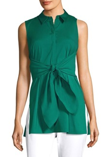 Mariel Sleeveless Blouse