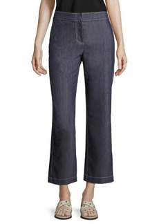 Lafayette 148 New York Mariners Cloth Washington Pants