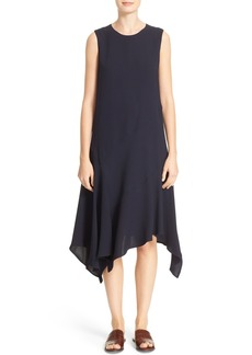 Lafayette 148 New York Marnie Asymmetrical Dress
