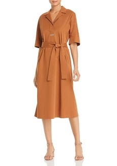 Lafayette 148 New York Maryellen Belted Dress