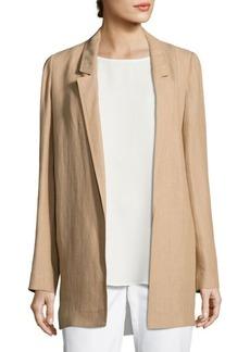 Mattia Linen Jacket