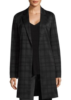 Mattia Open-Front Jacket