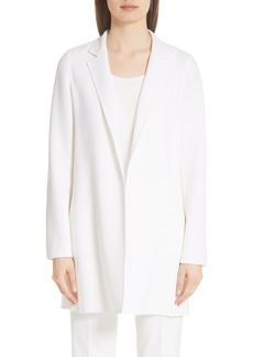 Lafayette 148 New York Mattia Wool Jacket (Nordstrom Exclusive)