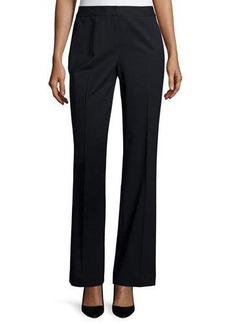 Lafayette 148 New York Menswear-Style Pants