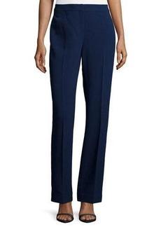 Lafayette 148 New York Menswear Wool Pants