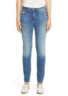 Lafayette 148 New York Mercer Skinny Jeans (Hudson)